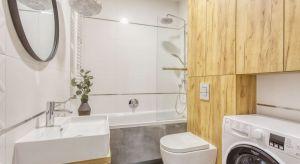 Jak zaplanować niewielką łazienkę, by była wygodna, funkcjonalna, a przy tym cieszyła oko? Sprawdźcie!