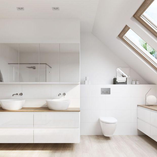 Czystość w łazience - poznaj 5 trików na idealny porządek!