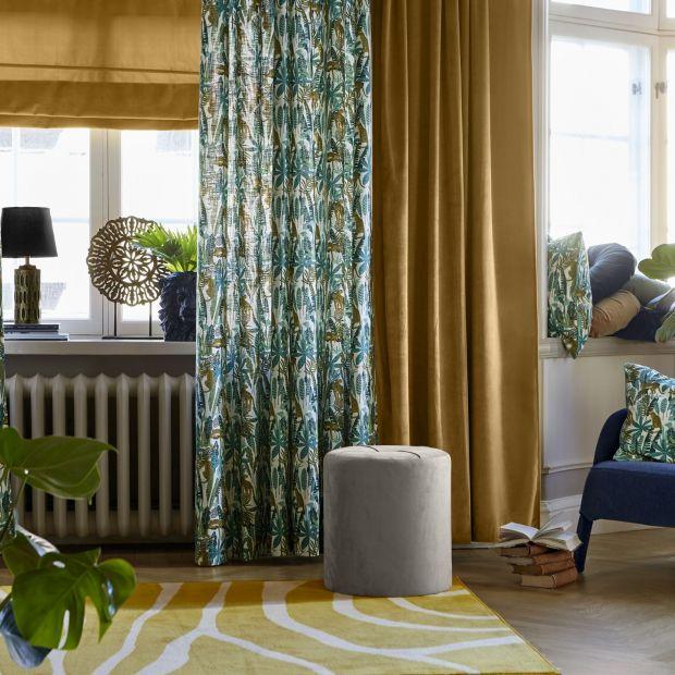 Tekstylia domowe - piękna kolekcja na jesień
