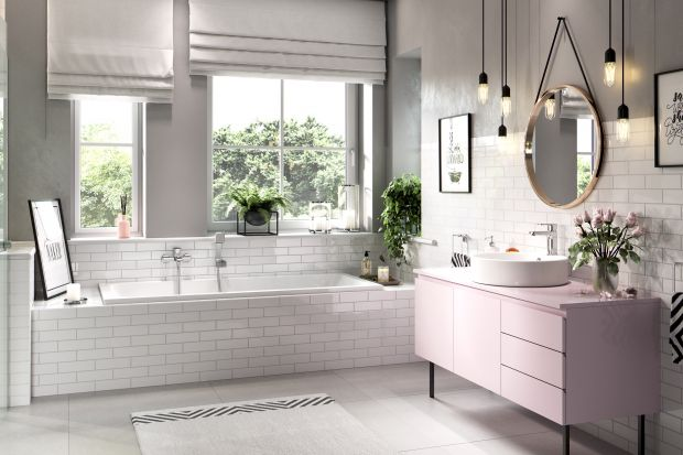 Komfortowa łazienka - tak możesz ją urządzić