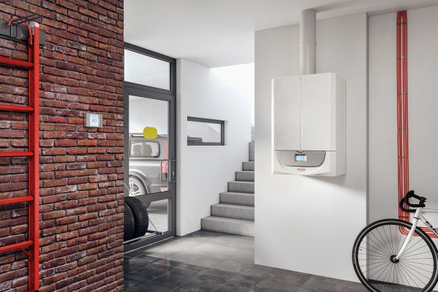 Ogrzewanie domu: wybierz nowoczesne kotły gazowe