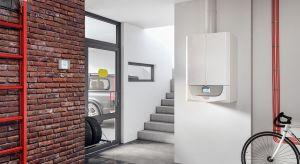 Dzięki zainstalowaniu kotła kondensacyjnego możliwe jest zmniejszenie kosztów eksploatacji, bardziej ekologicznie pozyskiwanie energii i efektywniejsze wykorzystywanie paliwa. Sprawność znormalizowana urządzenia przekracza 100%.