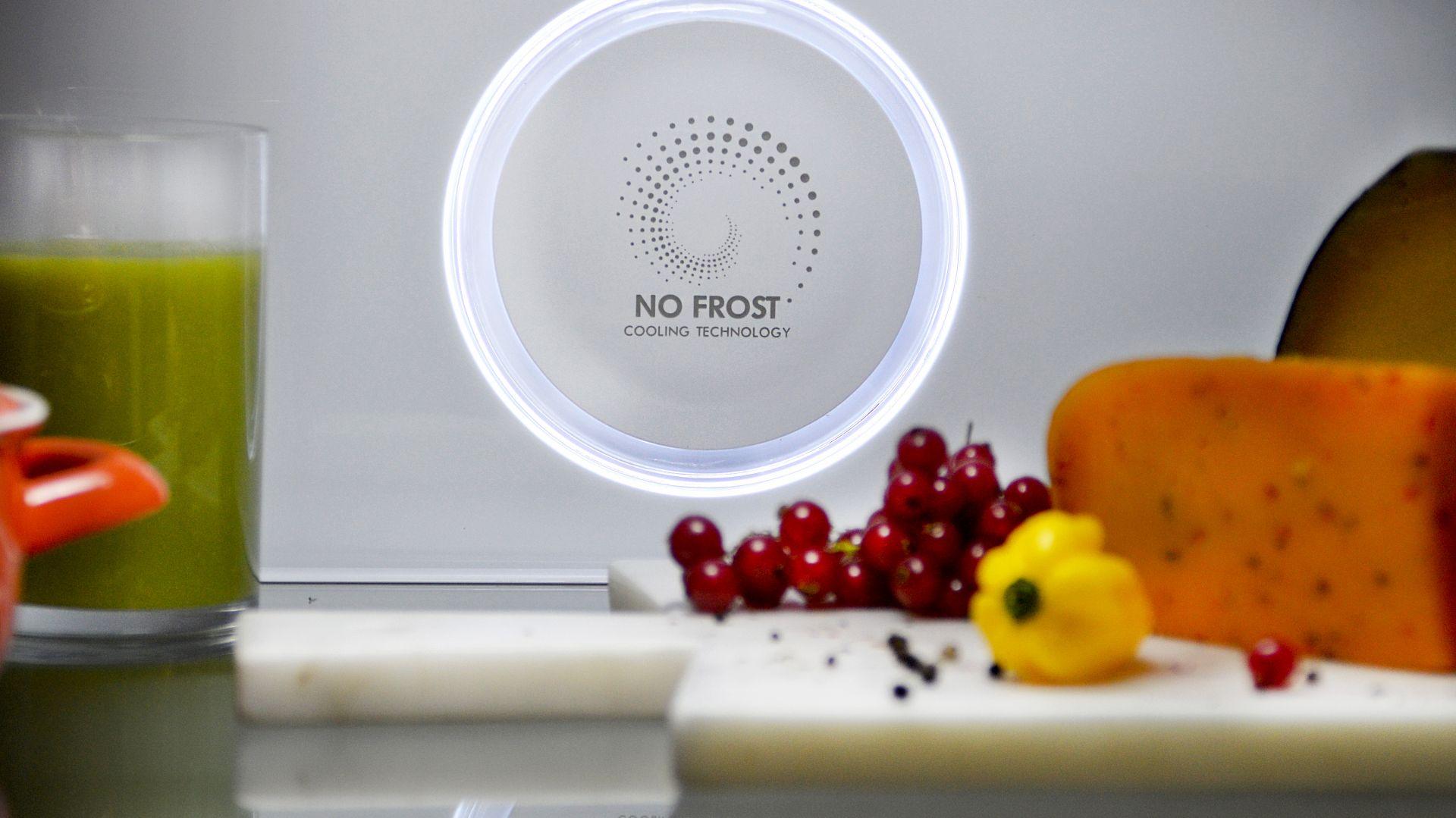 Funkcja No Frost. Fot. MPM