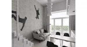 W kwietniu br. platforma Homebook.pl ogłosiła konkurs dla architektów i projektantów z całej Polski na stworzenie oryginalnej aranżacji mikromieszkania o powierzchni 25 m2 + antresola.Swoje autorskie projekty zgłosiło ponad 130 architektów wnę