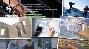Ruszyła rejestracja na 4Buildings! 15-17 listopada 2019 r. zapraszamy wszystkich zainteresowanychofertą zaawansowanych technologicznie rozwiązań dla budownictwa do<br />Międzynarodowego Centrum Kongresowego w Katowicach. 4Buildings to nie kol