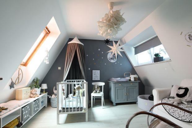 Pokój dziecka: piękne zdjęcia z polskich domów