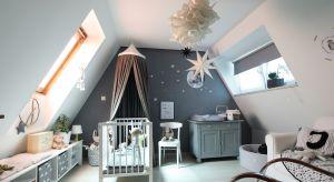 Szukacie pomysłu na urządzenie pokoju dziecka? Mamy dla Was kilka fajnych inspiracji oraz ciekawych rozwiązań z polskich domów i mieszkań.