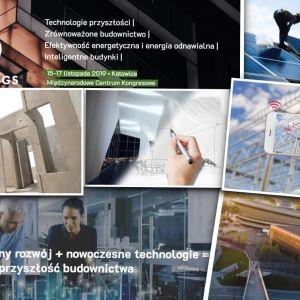4 Buildings w Katowicach odbędzie się w dn. 15-17 listopada 2019 roku. Fot. Shutterstock