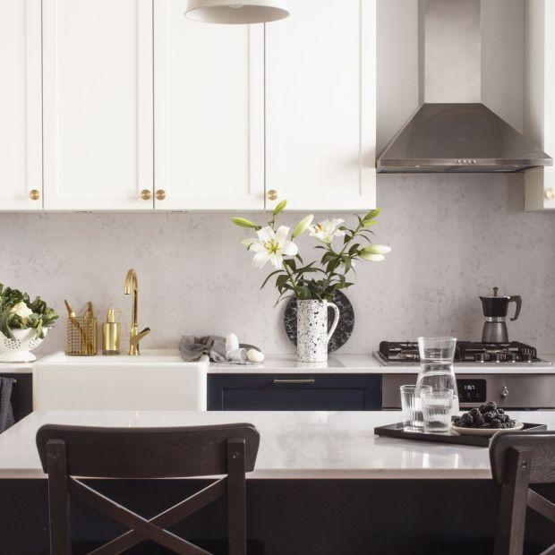Kuchnia otwarta - zadbaj o stylowe detale