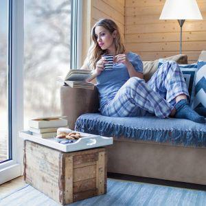 Okno to inwestycja na lata. Dlatego, by cieszyć się komfortem we wnętrzu warto poświęcić trochę czasu na wybór odpowiedniej stolarki okiennej. Fot. GU Polska