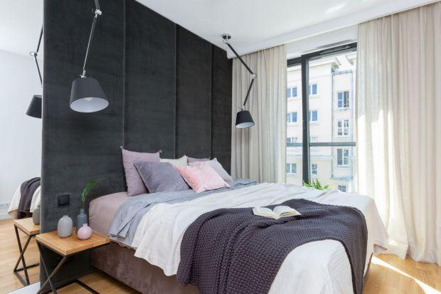 Wygodna sypialnia: 12 pięknych projektów