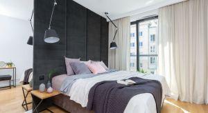 Urządzenie sypialni to przede wszystkim zapewnienie dobrych warunków do nocnego wypoczynku. Trzeba zadbać o wygodne meble, estetyczne rozwiązania i odpowiednie oświetlenie.