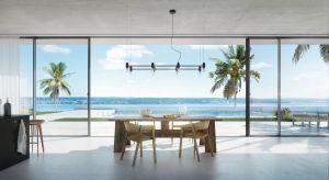 Nowy system panoramicznych okien przesuwnych jest rozwiązaniem, które pasuje do każdego typu budynku – zarówno do domów jednorodzinnych, willi czy luksusowych apartamentów.