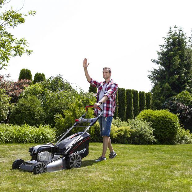 Zakładanie i pielęgnacja trawnika w sierpniu. Porady eksperta