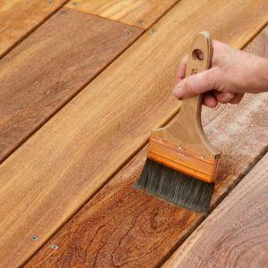 Drewniany taras - impregnacja i pielęgnacja. Fot. Vidaron