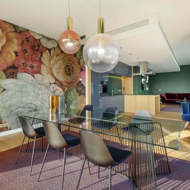 Złota 44 - apartament z włoskim designem