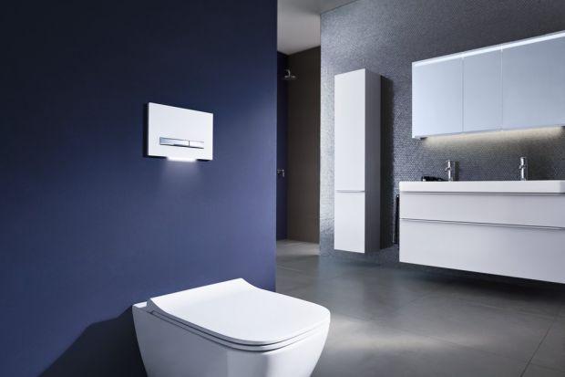 Higiena w łazience - nowe rozwiązanie do strefy WC