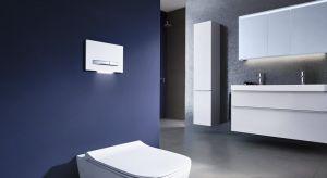 Na rynku pojawił się nowy produkt, który pomaga zneutralizować nieprzyjemne zapachy w łazience, polecany m.in. do łazienek dla gości.