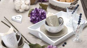 Najważniejsze w stylu prowansalskim są: prostota i naturalne materiały, ale też równie naturalne starzenie się przedmiotów codziennego użytku.