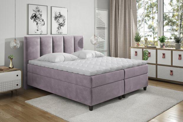 Znamy je z komfortowych i pięknych pokoi hotelowych. Jednak łóżka kontynentalne coraz częściej pojawiają się również w domowych sypialniach. Trudno się dziwić! W końcu wygoda, którą zapewniają idzie w parze ze stylowym wykończeniem mebli.