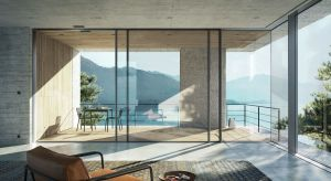 Okna narożne nadają ciekawego i nowoczesnego stylu, doświetlają pomieszczenia oraz pozwalają cieszyć się pięknym widokiem. Stanowią także wspaniały dodatek i urozmaicenie bryły budynku.