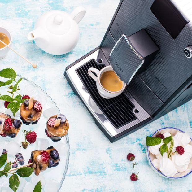 Kawy mrożone - idealne na lato
