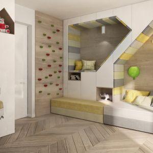 Corner House: nowoczesny dom miejski w duchu slow life. Projekt i zdjęcia:  3DPROJEKT architektura