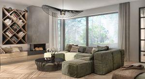 Corner House to wyjątkowy dom stworzony w myśl idei slow life, wymarzona enklawa dla młodej i energicznej rodziny.Projektw pełni definiuje najważniejsze funkcje i potrzeby, które powinien zaspokajać dom.