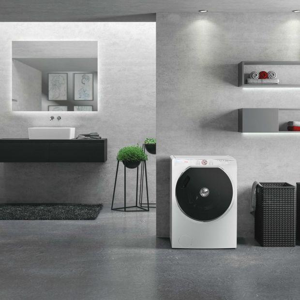 Ekologiczne pralki - ze sztuczną inteligencją