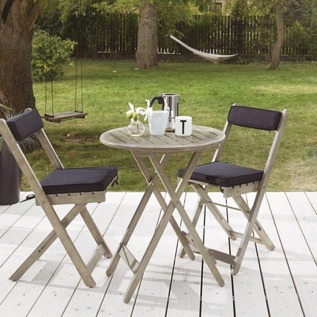 Drewno w ogrodzie - zadbaj o ochronę i wizualny efekt