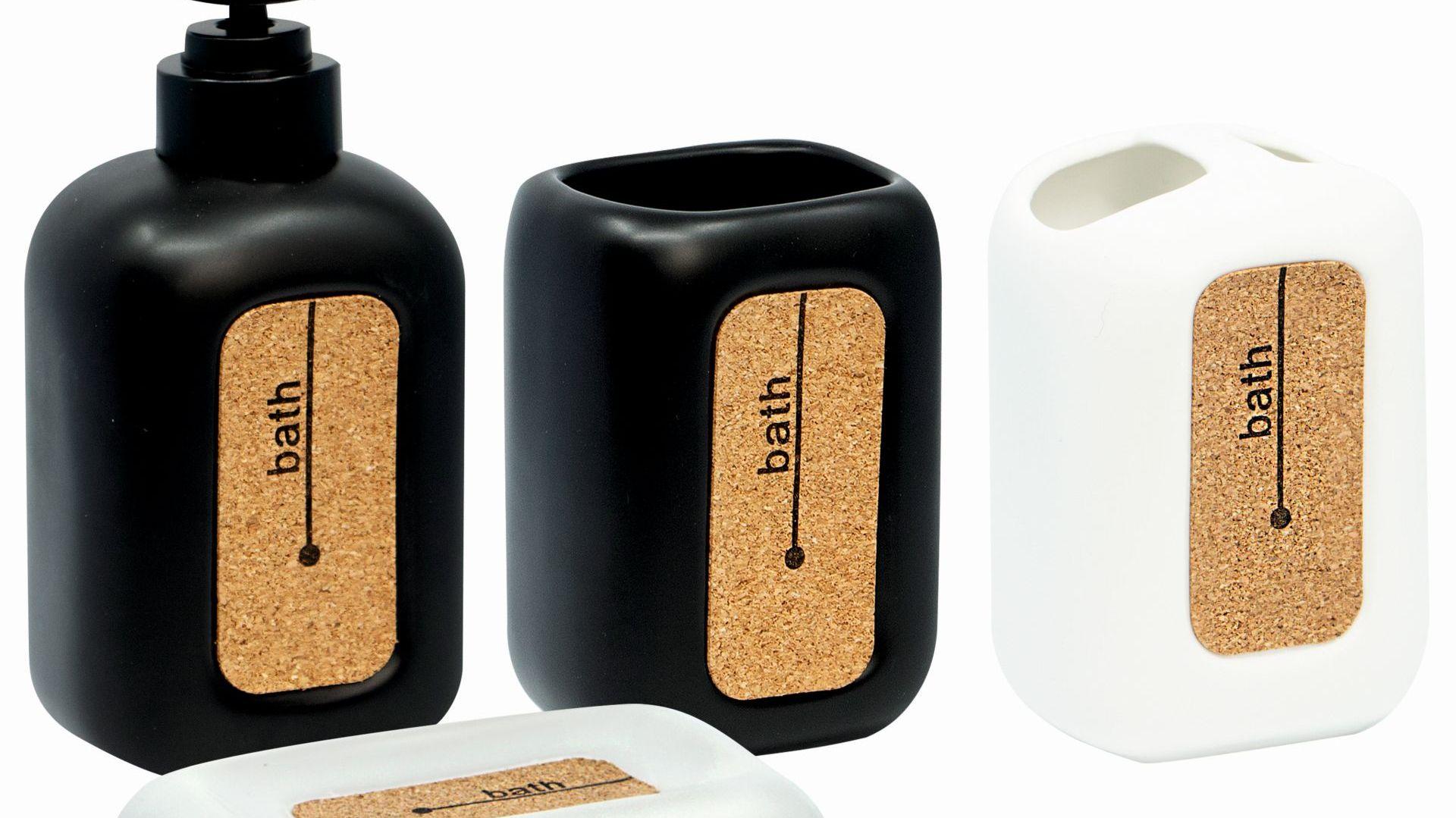 Kolekcja Corsa/Bisk. Produkt zgłoszony do konkursu Dobry Design 2020.