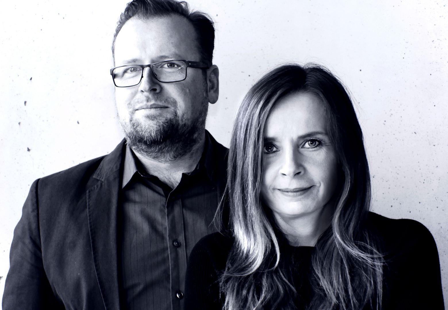 Hanna i Seweryn Nogalscy, architekci, pracownia Beton House