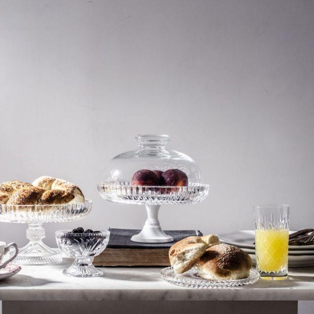 Śniadaniowe rytuały - wybierz piękne naczynia szklane