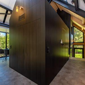 Camppinus Park Innovative Resort. Projekt wnętrz: mode:lina™ Fot. Studio Prototypownia