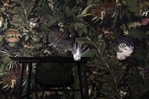 Design zorientowany na naturę: niesamowita kolekcja znanej marki