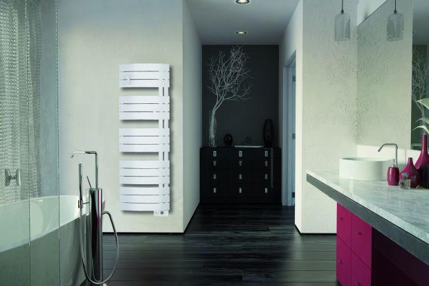 Grzejniki do łazienki - klasyczny model z funkcjami