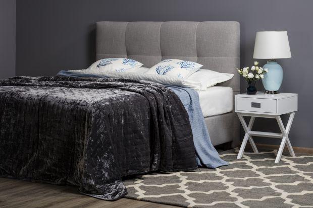 Mała sypialnia - tak ją urządzisz w stylu Hampton