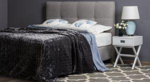 Biel, komfortowe meble i wszechogarniająca przytulność. To trzy cechy stylu, z którego słyną piękne sypialnie w nadmorskiej miejscowości Hampton.