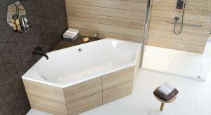 Urządzenie strefy kąpieli na niewielkim metrażu nie musi spędzać nam snu z powiek. Wybierając wyposażenie dedykowane do małych wnętrz możemy cieszyć się zarówno funkcjonalnością, jak i estetyką oferowanych rozwiązań.