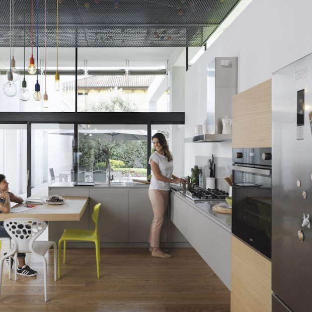 Nowoczesna kuchnia - poznaj funkcjonalne rozwiązania