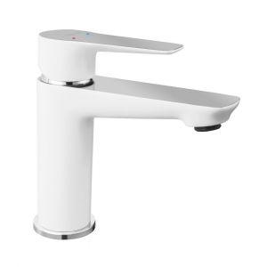 Adore – kolekcja baterii do nowoczesnych łazienek/Ferro. Produkt zgłoszony do konkursu Dobry Design 2020.