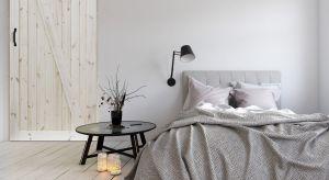 Nie wiesz, jak urządzić sypialnię? Podpowiadamy: w loftowym stylu. To łatwiejsze niż myślisz, a efekt – murowany.