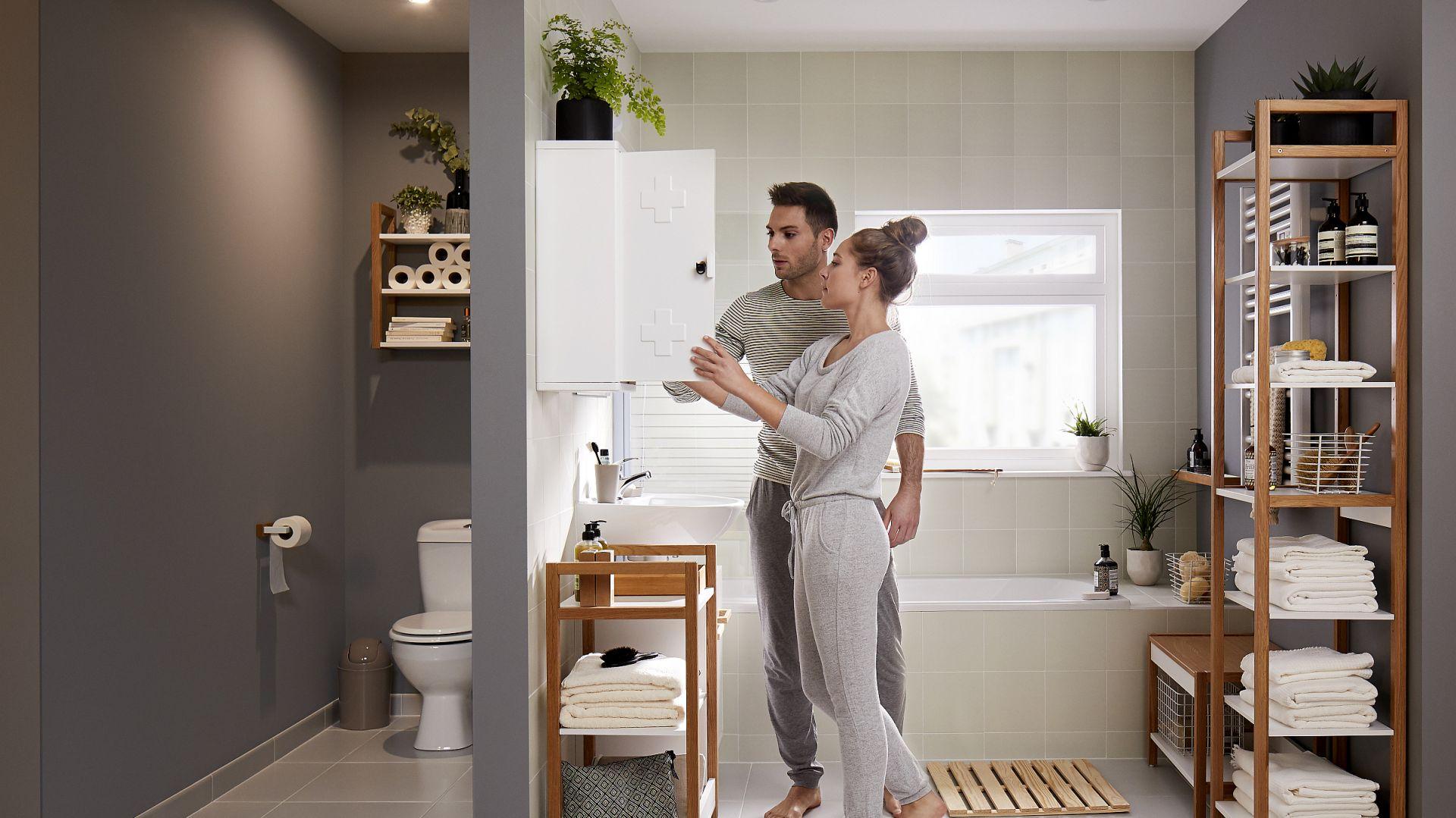 Jak Odnowić łazienkę W Wynajmowanym Mieszkaniu Oto Kilka