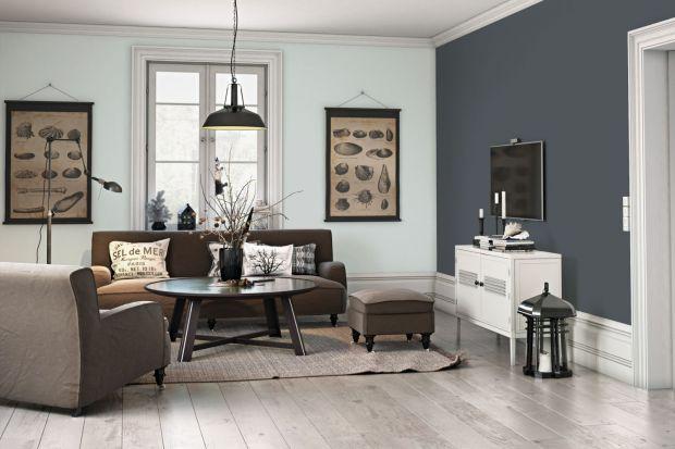 Małe mieszkanie - jakie kolory sprawdzą się najlepiej?