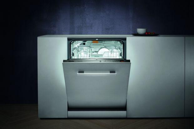 Nowoczesne AGD do kuchni: energooszczędne zmywarki