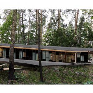 Joshua Tree House. Proj. Marcin Tomaszewski, Reform Architekt