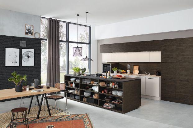 Nowoczesna kuchnia: 12 pomysłów na meble