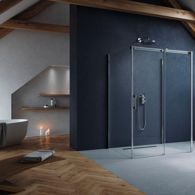 Nowoczesna łazienka: pomysły na strefę prysznica
