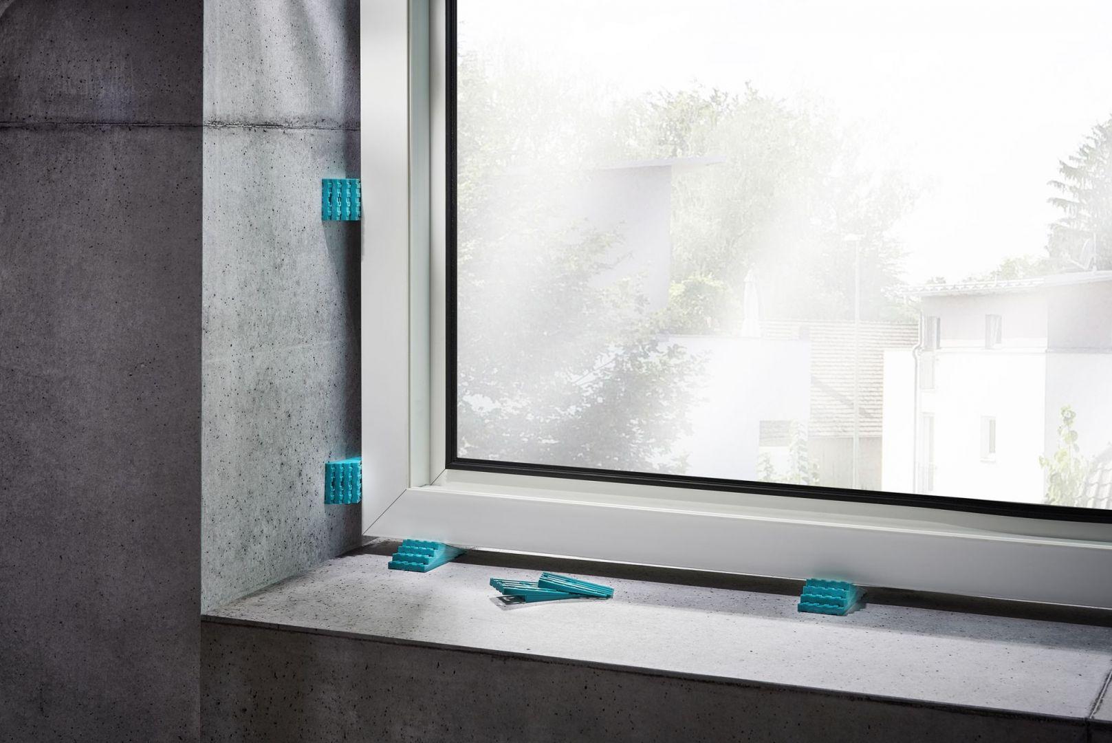 Uszczelnianie okien przed zimą. Fot. Wolfcraft/Lange Łukaszuk
