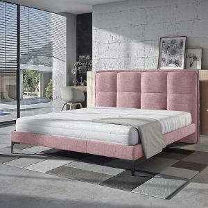 Łóżko tapicerowane Ariana marki Comforteo. Fot. Comforteo